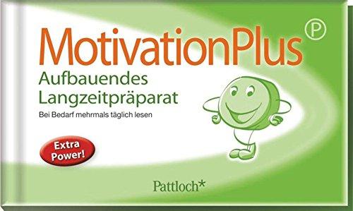 Motivation Plus: Aufbauendes Langzeitpräparat