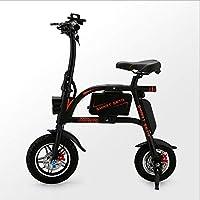 8AH / 6AH Plegable Bicicleta Inteligente Mini Coche Eléctrico BMS Sistema De Gestión De La Batería