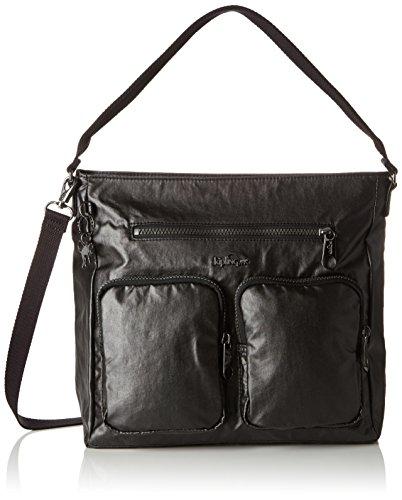 kipling-womens-tasmo-shoulder-bag-black-37r-metallic-blck-31-x-29-cmx14cm-b-x-h-x-t
