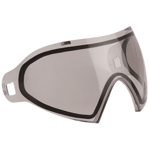 ball Maskenglas I4 Thermalglas Smoke Rauch, One Size ()