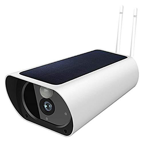 YouN Q3 4G Solar IP Kamera IP67 Nachtsichtmonitor Smart CCTV (4G-E01) -