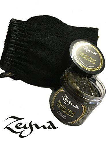 zeyna-scrubs-kit-hammam-kessa-glove-and-traditional-black-soap-100-natural-a-powerful-natural-exfoli