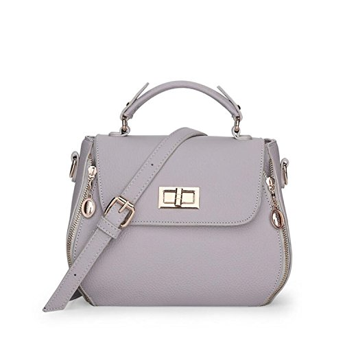 pu-de-cuero-simple-mujer-hombro-messenger-bag-color-slido-salvaje-ligero-bolso-bolsa-de-crossbody-aj