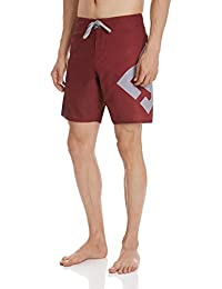 DC Men's Synthetic Shorts