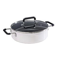 Hasti Xiaomi Non-stick Stockpot Dishwasher Safe Aluminum Covered Soup Pot