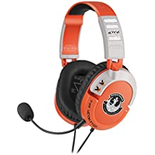 Turtle Beach - Auriculares Gaming X-Wing Pilot De Star Wars (PS4, Xbox One, Móviles)