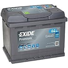 Exide Starter Battery EA640