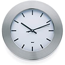 Kela 17151 New York - Reloj de pared (importado de Alemania)
