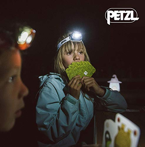 PETZL Tikkina Headlamp 6