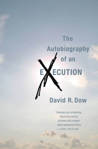 The Autobiography of an Execution (English Edition)