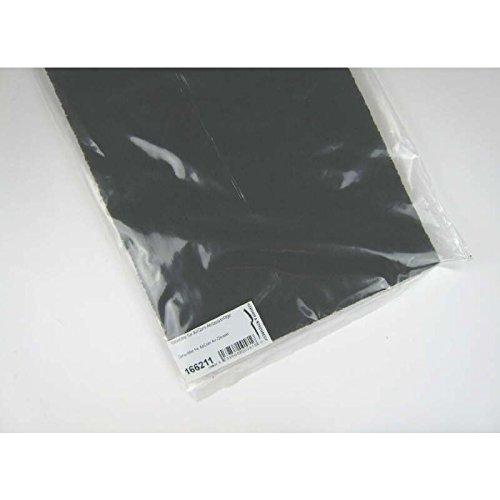 Absauganlage Airbrush Kohlefilter für AirCom 17W/38W Farbnebel Absaugung