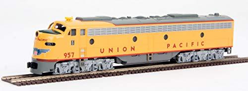 Kato Spur N Diesellok E9A Union Pacific Digital DCC