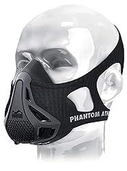 Phantom Training Mask-Large