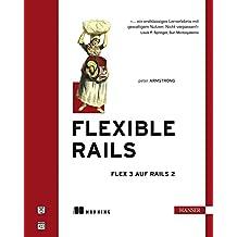 Flexible Rails: Flex 3 auf Rails 2
