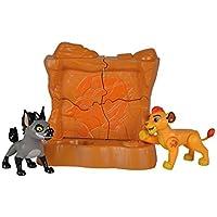 1 Einheit Simba 109318736 Lion Guard Sound Pl/üsch Spielzeug Assortiertes Modell