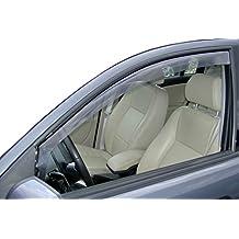 ClimAir - deflectores oscuros para ventanas laterales de VW Jetta/Golf V + VI Var. 8/0