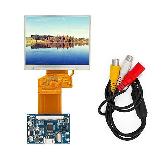 Pantalla LCD TFT de 3