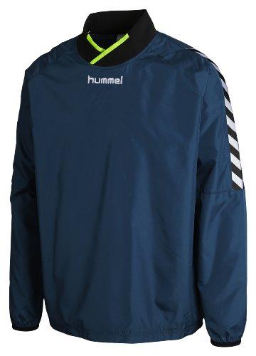Hummel Windbreaker Stay Authentic Legion Blue