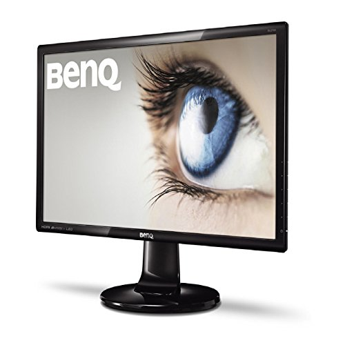BenQ GL2760H LED TN 27 inch W Monitor 1920 x 1080 169 10001 12M1 2 ms GTG DVI HDMI Glossy Black Products