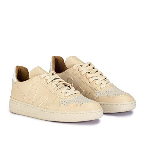 Veja-V10-20743-mat-sable-zapatillas-mujer