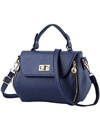 d36b71cdbf Women s PU Bag Cross-Body Bag Hand Handle Bags Shoulder Bags 24cm
