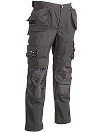 HEROCK® Workwear - HEROCK® Pantalon DAGAN - 42, GREY