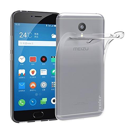 meizu-m3-note-custodia-ivoler-soft-tpu-silicone-case-cover-bumper-casocristallo-chiaro-estremamente-