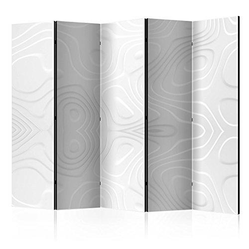 BIOMBO DECORATIVO | PARA HOGARES 225x172 cm | SEPARADOR DE AMBIENTES |