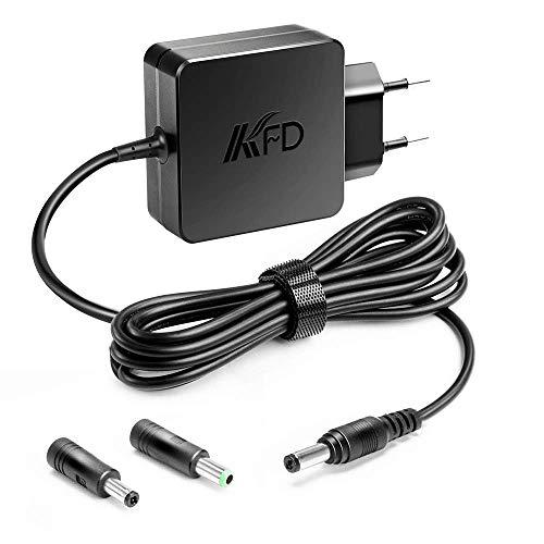 KFD 20V 2A Stecker Netzteil Ladegerät Ladekabel für Bose SoundLink Air 95PS-030-CD-1 95PS-030-CD-2 95PS-030-2 PSM41R-200, Bose Solo 5 TV Sound System, Bose SoundDock I nur inkl. 2 Adapterstecker