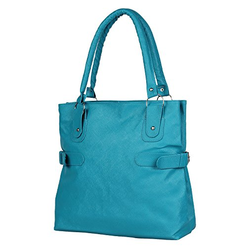 Glory Fashion Women\'s Handbag(Green,Bags Beautys)