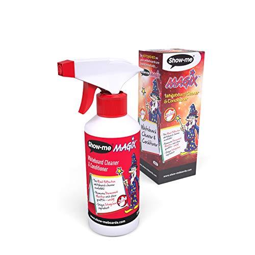 MAGIX Whiteboard-Reinigung und -Pflege, 250ml