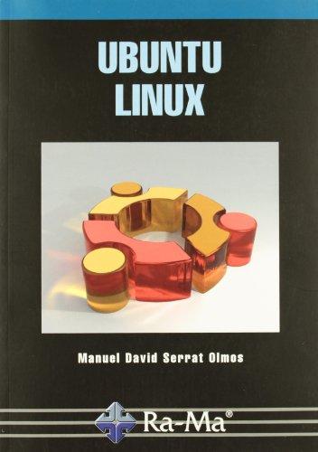 Ubuntu Linux por Manuel David Serrat Olmos