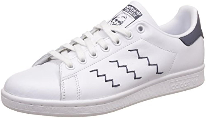 adidas EQT Support ADV, Zapatillas de Gimnasia Unisex Niños -