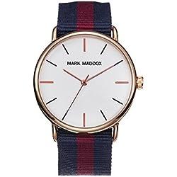 Reloj para hombre HC3010-07 Mark Maddox