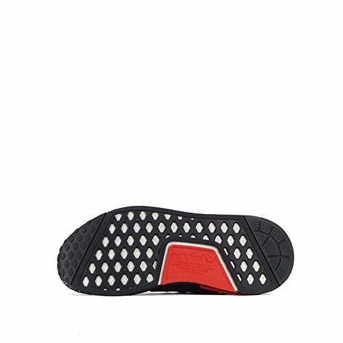 Baskets Adidas Nmd Xr1 Pk Da Uomo, Nmd_xr1 Noir / Ehite / Rouge