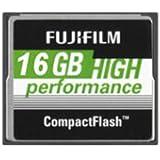 Fujifilm CF-Karte 16GB Speicherkarte High Performance (original Handelsverpackung)