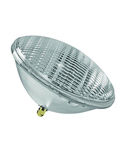 Osram lampe PAR56réflecteur parabolique W WFL halogène 12V, angle de faisceau d'inondation (Flood Beam) Large, diamètre 178mm, longueur 127mm, 300W, 12V