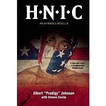 "[ H.N.I.C. ] By Johnson, Albert ""Prodigy"" (Author) [ Jul - 2013 ] [ Hardcover ]"