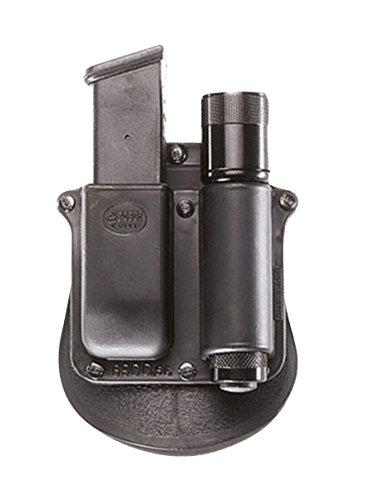 Fobus magazintasche & Surefire Taschenlampe pouch für Glock Double-Stack 9mm -