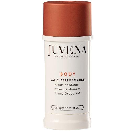 Juvena Body - Daily Performance - Cream Deodorant, 40 ml