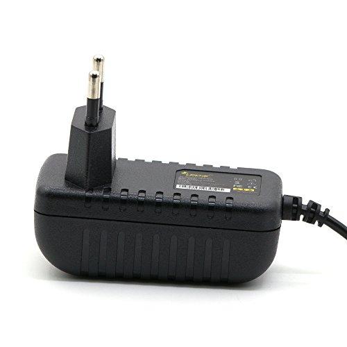 LEICKE Netzteil 5V 1A | Ladegerät 5W für D-Link Router,USB Hub, Digitalkameras, Überwachungskamera, GPS Navigation
