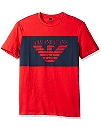 Emporio Armani 3y6t246j00z, T-Shirt Homme