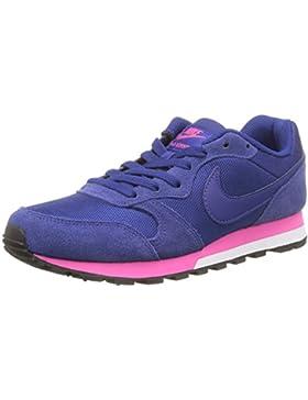 Nike Damen, Sneaker, Md Runner 2