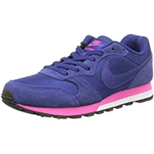 Nike MD RUNNER - Zapatillas para mujer