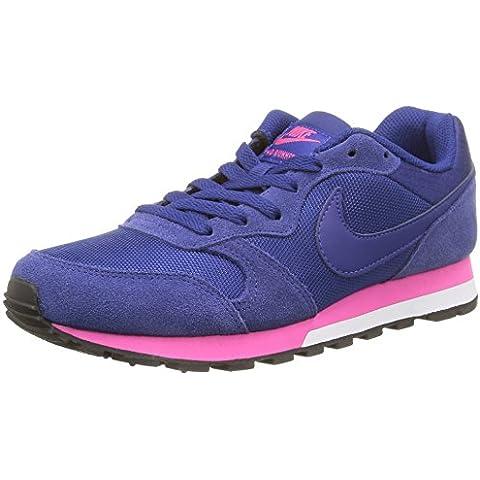 NikeMd Runner 2 - Zapatillas de running mujer