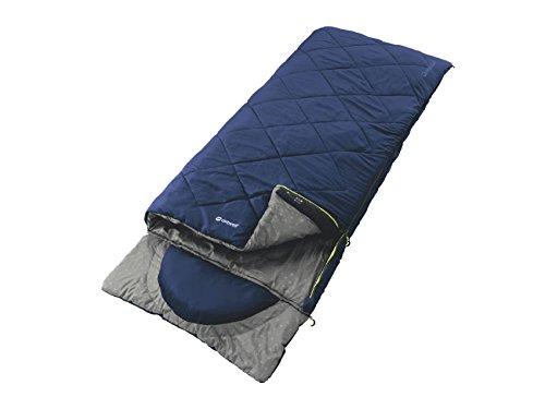 outwell-erwachsene-schlafsack-contour-lux-blau-225-x-90-x-60-cm-230085