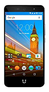 Wileyfox Swift 2 X 4G Dual UK SIM-Free Smartphone - Midnight Blue