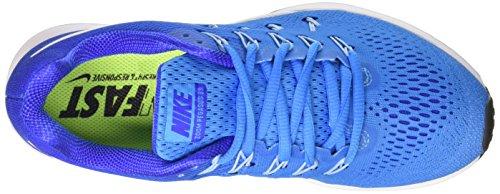NIKE 831356-401, Scarpe da Trail Running Donna Blau