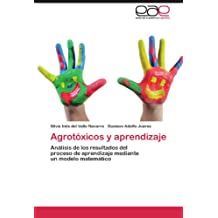 Agrotoxicos y Aprendizaje