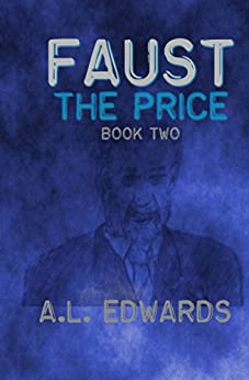 Faust: The Price (English Edition) par [Edwards, A]